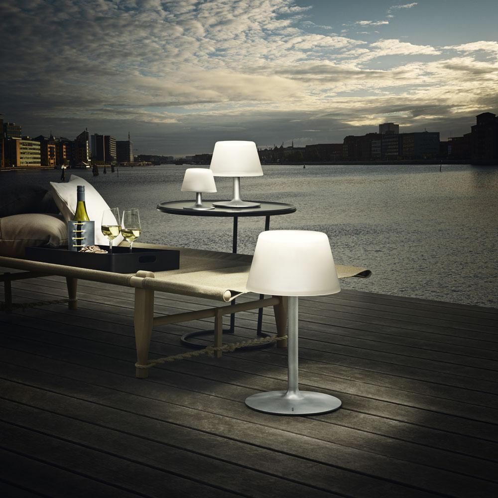 SunLight Lounge