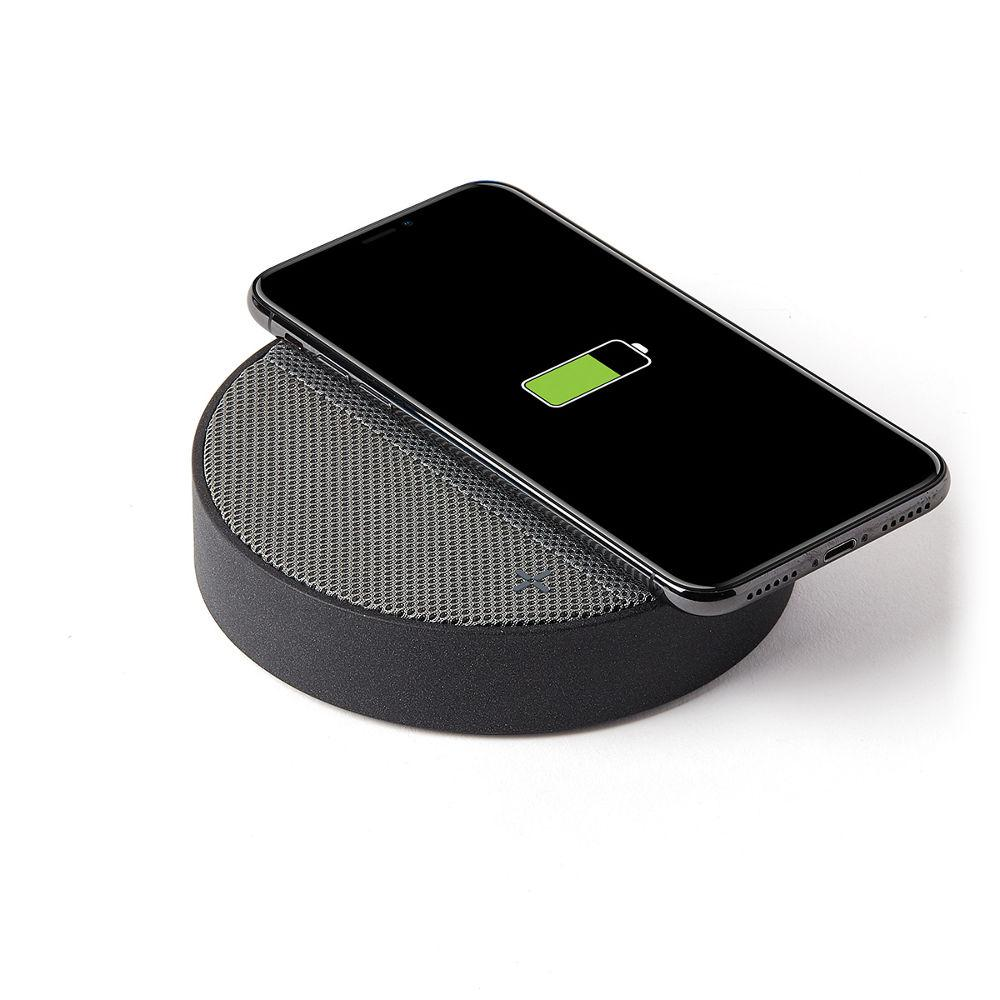 laadstation - bluetooth speaker