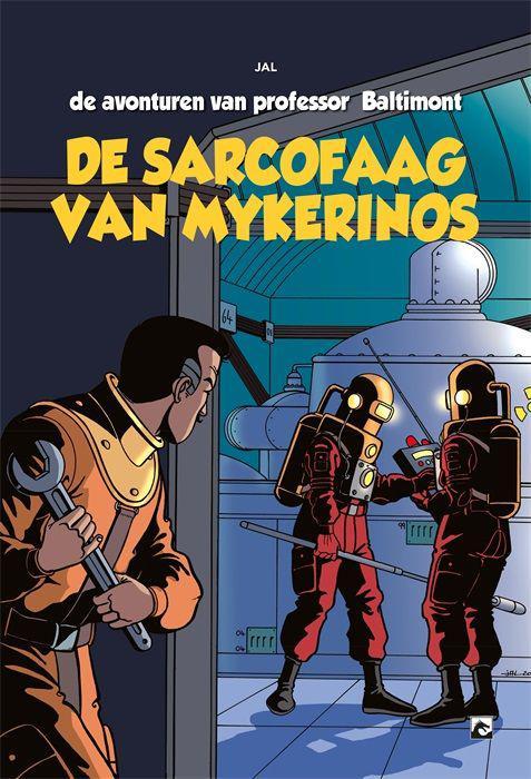 Sarcofaag van Mykerinos