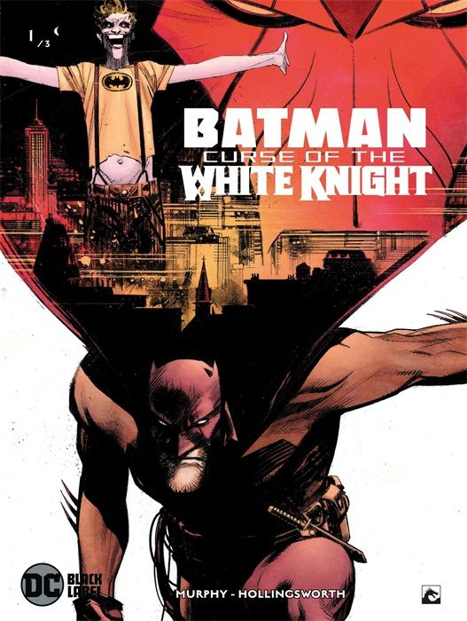 Curse of the white knight 1