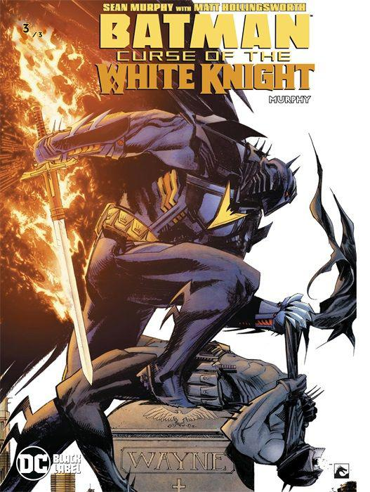 Curse of the white knight 3