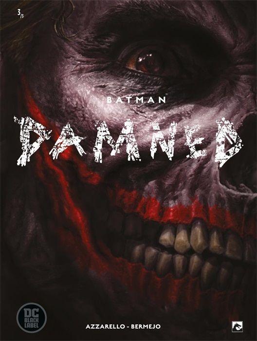 Damned - Deel 3