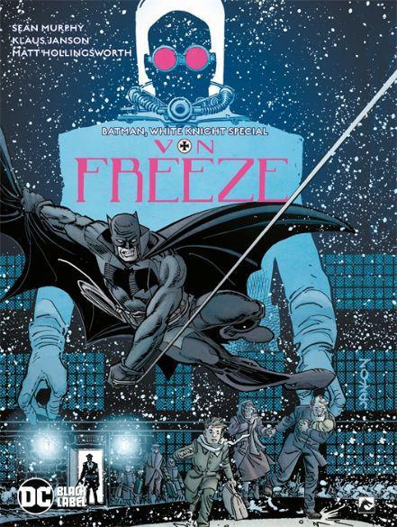 Von freeze