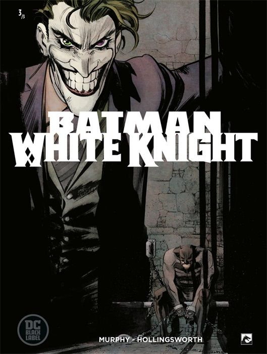 White knight - Deel 3