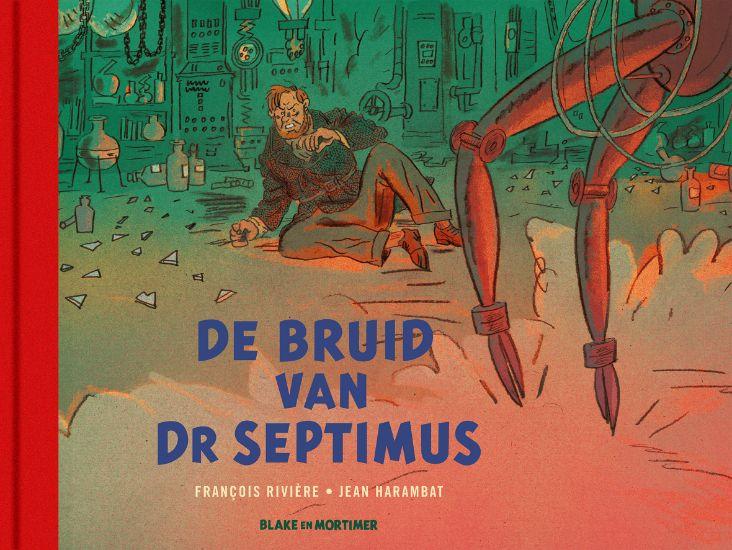 De bruid van Dokter Septimus