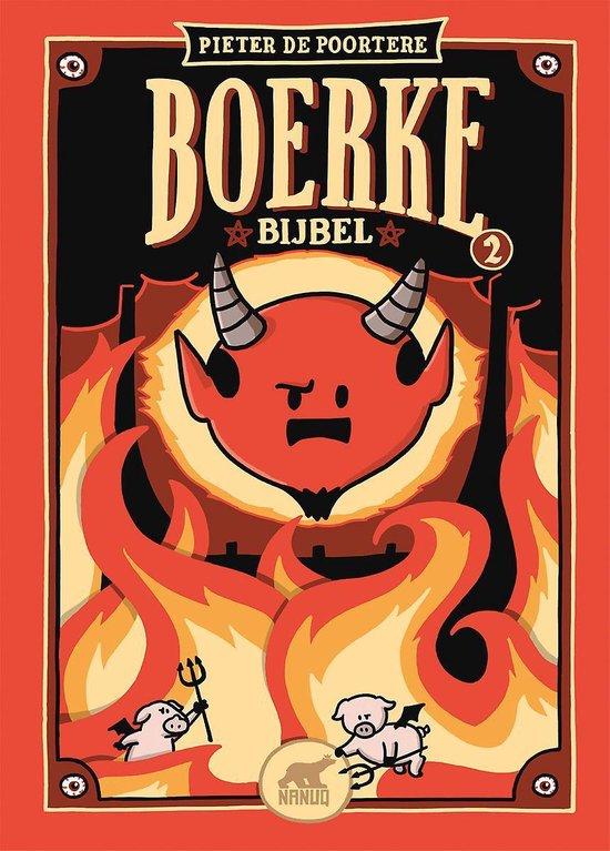 Boerke bijbel 2