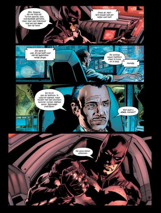The Batman's grave 2
