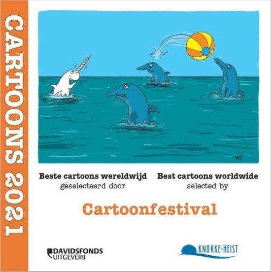 Cartoons 2021 Cartoonfestival
