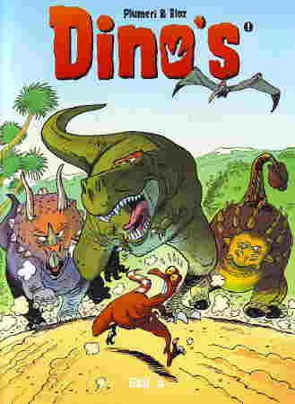 Dino's deel 1