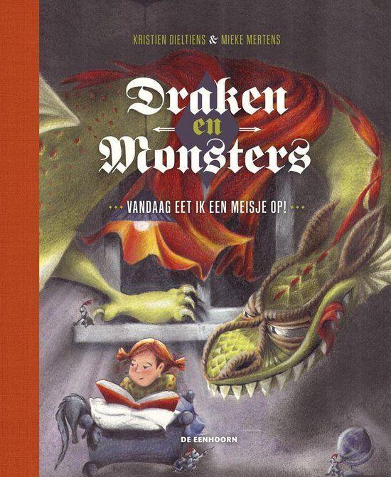 Draken en monsters