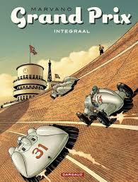 Grand Prix - Integraal