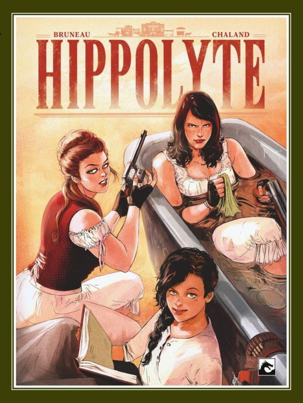 Hippolyte HC-001