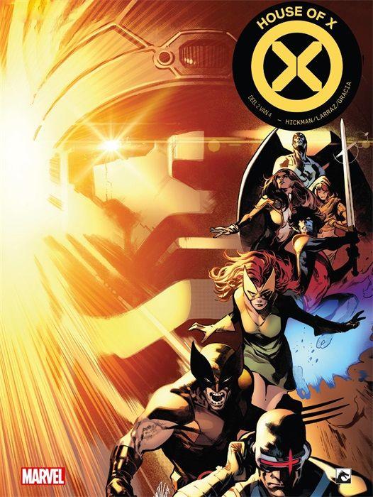 Powers of X 2
