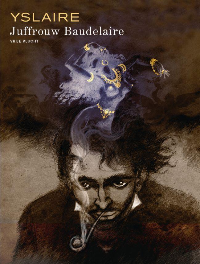 Juffrouw Baudelaire