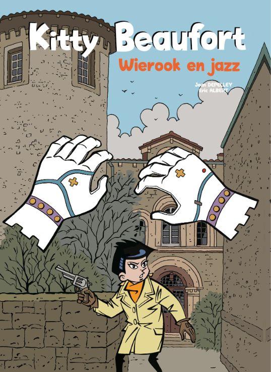 Wierrook en jazz