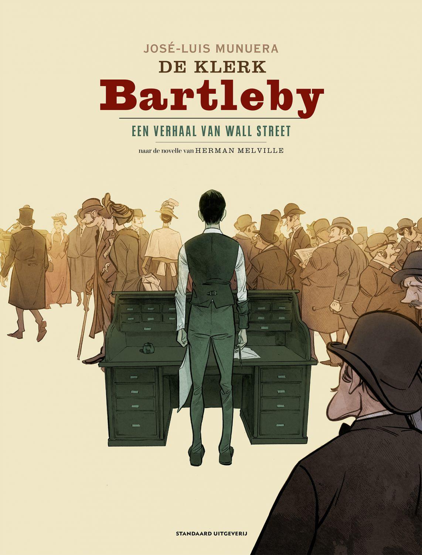 De klerk Bartleby
