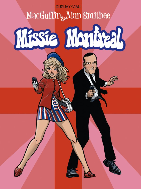 Missie Montreal