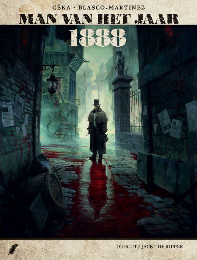 De echte Jack The Ripper