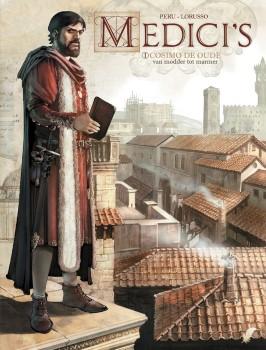 Cosimo de oude