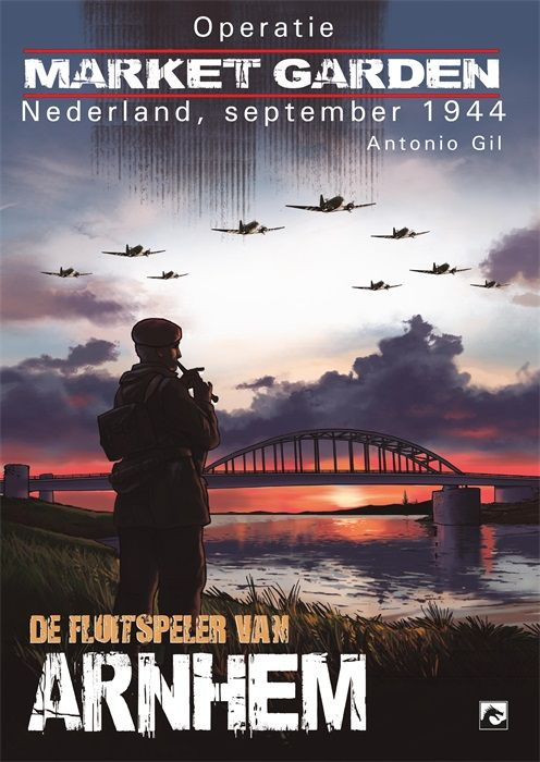 De fluitspeler van Arnhem