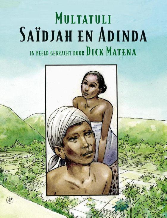 Saïdjah en Adina