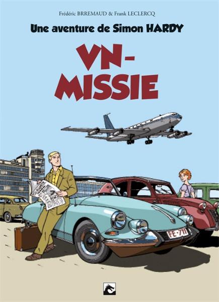 VN-Missie