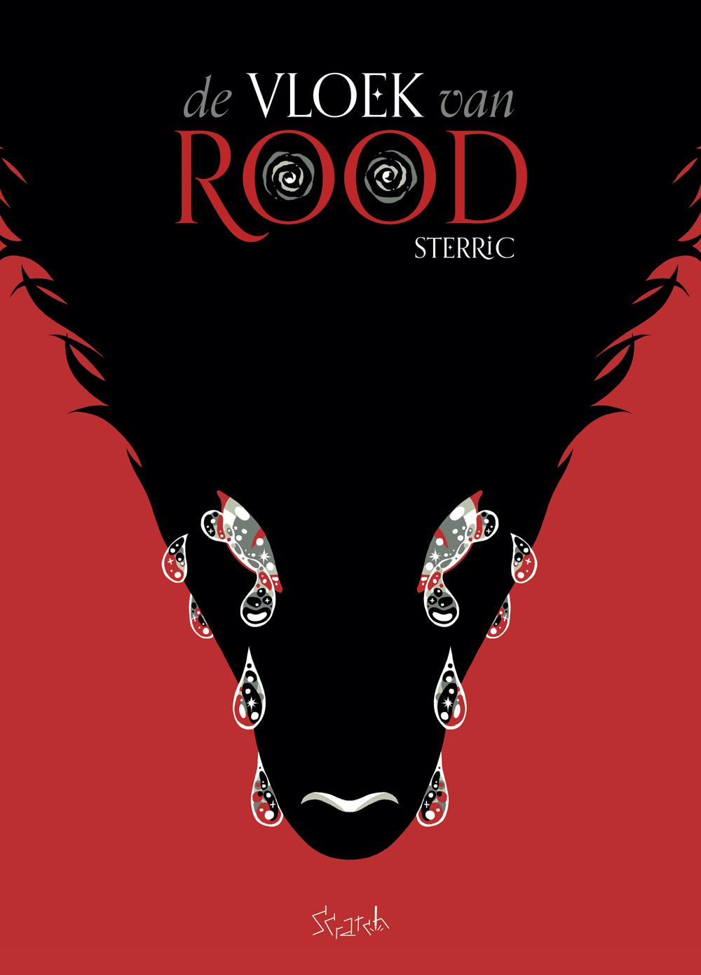 De vloek van Rood