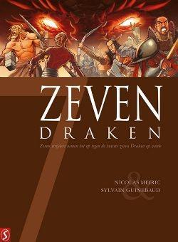 Zeven 13: Zeven Draken