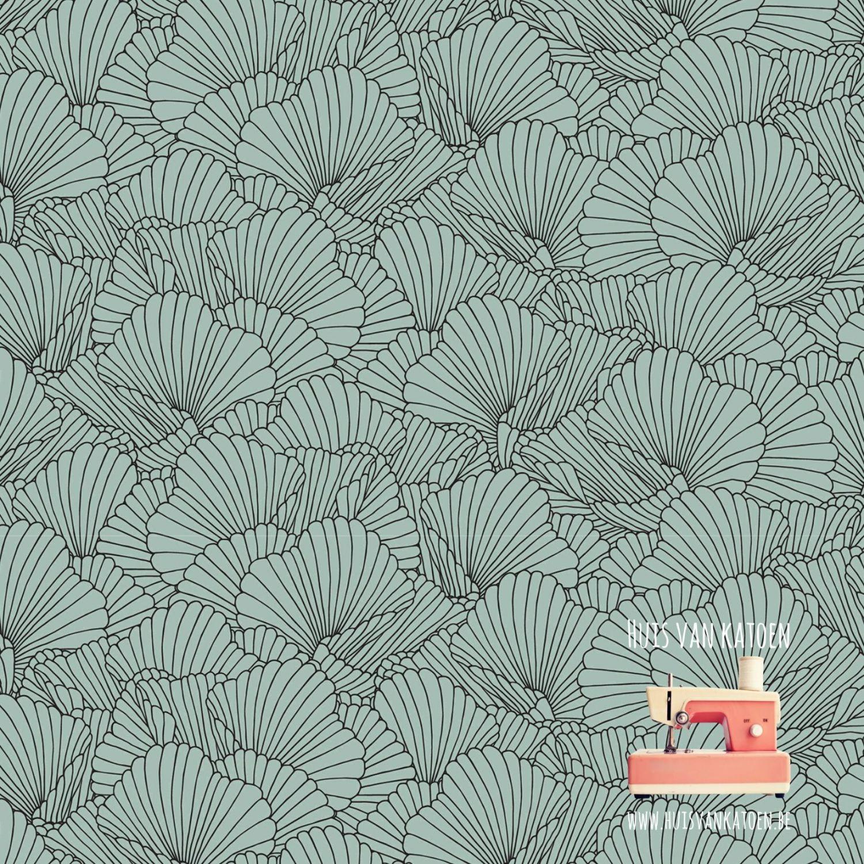 Jersey - flower mint