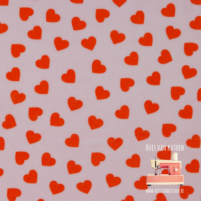 Nicky - Hearts of love