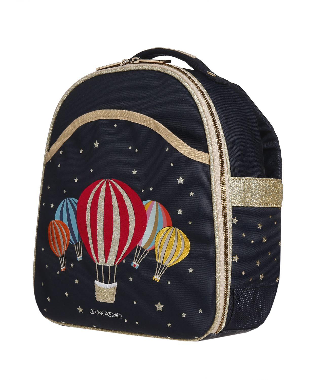 Jeune Premier : Kleuter Rugzak Ralphie Balloons - RA021165