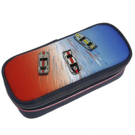 JEUNE PREMIER : PENNENZAK BOX RACING CLUB - PB021171